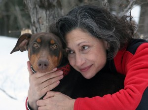 dog training with Carmen D Noradunghian, Upper Valley Dog Behavior Consulting & Training